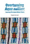 Overturning Aqua Nullius