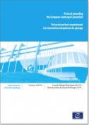 Protocol Amending the European Landscape Convention