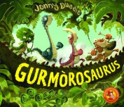 Gurmorosaurus