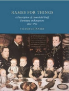 Names for Things