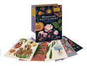 Botanicum Postcard Set