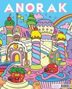 Anorak: Cakes: Volume 42