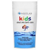 Westlab Kids Dead Sea Bath Salt 500g