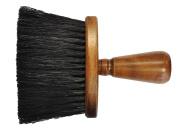 Efalock Neck Brush Horse Hair (1 Pack) Pack of 1