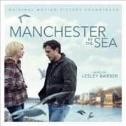 Manchester by the Sea [Original Motion Picture Soundtrack] [Slipcase]
