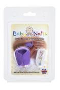 Baby Nails Hands-Free Nail Files Standard Pack