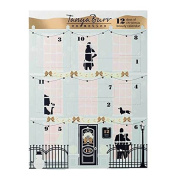 Tanya Burr 12 Day Beauty Calendar Gift 12 Days of Christmas Beauty Calendar