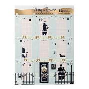 Tanya Burr 12 Day Beauty Calendar Gift 12 Days of Christmas Beauty Calendar