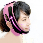 Vinmax Face Slimming Slim Cheek Breathable Chin Strap Lift Up Anti Wrinkle Mask Ultra-thin V Face Line Belt Strap Band