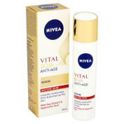 Nivea Vital Soja Anti-Age Serum 40 ml