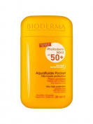 Bioderma Photoderm Max Spf50 Sensitive Skin Aquafluide Pocket