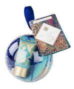 Heathcote & Ivory Atlas Silks Perfect Duo Bauble