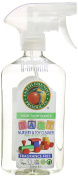 Earth Friendly Products Baby Nursery and Toy Cleaner Fragrance Free 500 ml