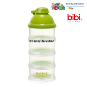 bibi Milk Powder Compartment Container
