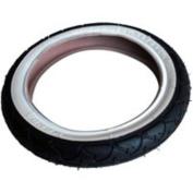Phil & Teds Sport Tyre, Genuine White Stripe Tyre, 12.5 X 4.4cm X 5.7cm