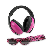 Banz UV and Hearing Protection Pack