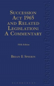 Succession Act 1965 and Related Legislation