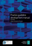 Practice Guidelines Development Manual