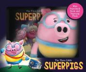The Three Little Super Pigs