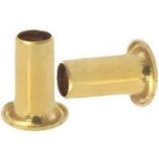 GS 4-7 Brass Eyelets 25,000 pcs