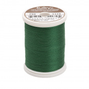 Sulky Of America 400d 30wt Cotton Thread, 500 yd, Dark Pine Green