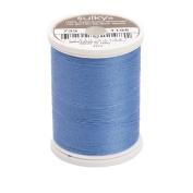 Sulky Of America 400d 30wt Cotton Thread, 500 yd, Dusty Navy