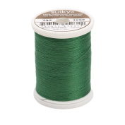 Sulky Of America 400d 30wt Cotton Thread, 500 yd, Classic Green