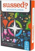Sussed Wonderlands