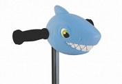 Scootaheadz Shark: Blue