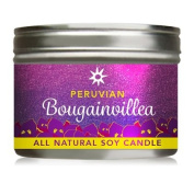 Bougainvillaea Soy Candle - 300ml