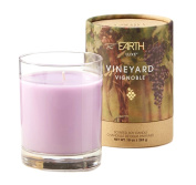 300ml Earth Luxe Scented Candle, Vineyard