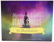 Young Living Northern Lights Black Spruce 1st Distillation Set with 10mL Essential Oil