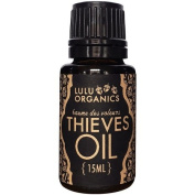 Lulu Organics Thieves Oil 15 ml