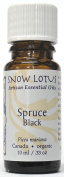 Snow Lotus Black Spruce Essential Oil Organic 10ml