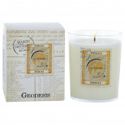 geodesis neroli candle 220 gr