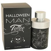 Halloween Man Tattoo by Jesus Del Pozo Eau De Toilette Spray 120ml