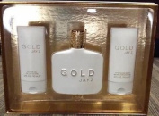 Gold Jay Z As Gold As It Gets Gift Set by Jay-Z