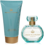 MADE IN CHELSEA Duo Set Contains  Eau De Parfum   50 ml and Body Lotion 150 ml by Made In Chelsea