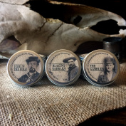 The Outlaw's Life Solid Cologne Trio