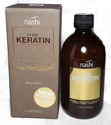Pure Keratine natural smoothing therapy 500ml 17 oz