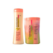 Kanechom Mix Fruit Hair Cream 1040ml + Conditioner 350ml