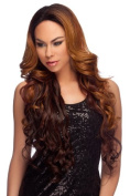 Lace Front Wig Long Wavy Curly LL003