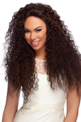 Lace Front Wig Long Curly 70cm LL007