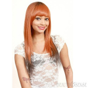 JUNEE FASHION Synthetic Full Wig - NEW PRINCESS 12 Colour-Noble 2220