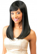 [New Born Free Full Wig] CUTIE TOO 57 Synthetic Medium length Full Wig - CTT57