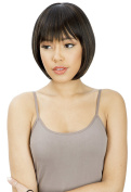 [New Born Free Full Wig] CUTIE TOO 92 Synthetic Short length Full Wig - CTT92