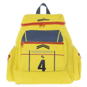 Thunderbirds Children's Backpack, 35 cm, 5 Litres, Yellow 12341