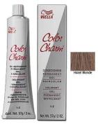 Wella Colour Charm 8A/740.5 Light Ash Blonde Permanent Liquid Hair Colour Value Packs (2 pcs) by Well Colour Charm