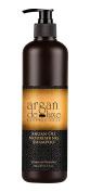 Argan deluxe Luxe 100% Pure Organic Moroccan Argan Oil Nourishing Shampoo 470ml