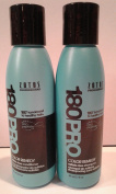 (1) Zotos Pro 180 Colour Remedy Shampoo - 110ml & (1) Conditioner - 90ml